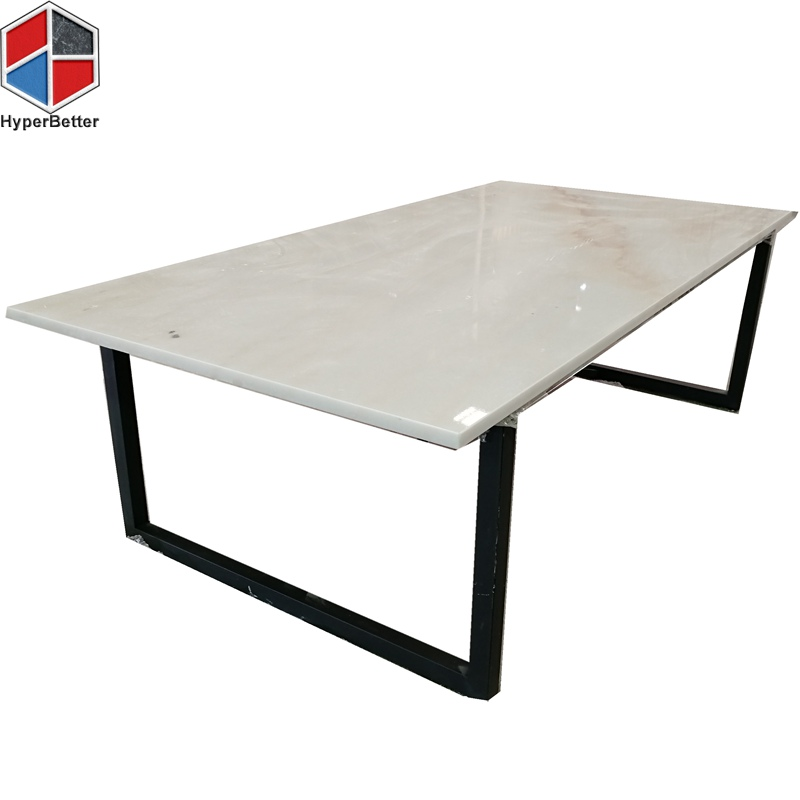 marble meeting table